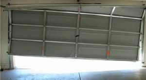 Garage Door Tracks Repair East Houston