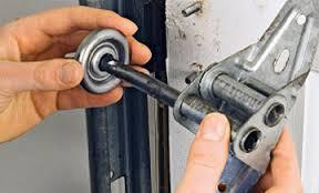 Garage Door Tracks Repair East Houston