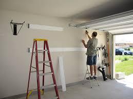 Garage Door Maintenance East Houston